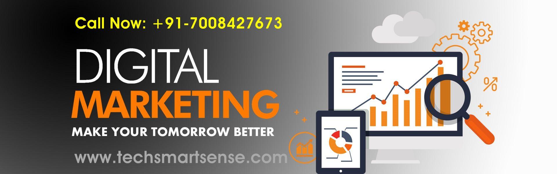 Tech Smart Sense - The Next-Generation Best Digital Marketing Service Provider In Bhubaneswar